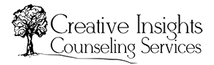 Creative Insights Counseling Services Logo